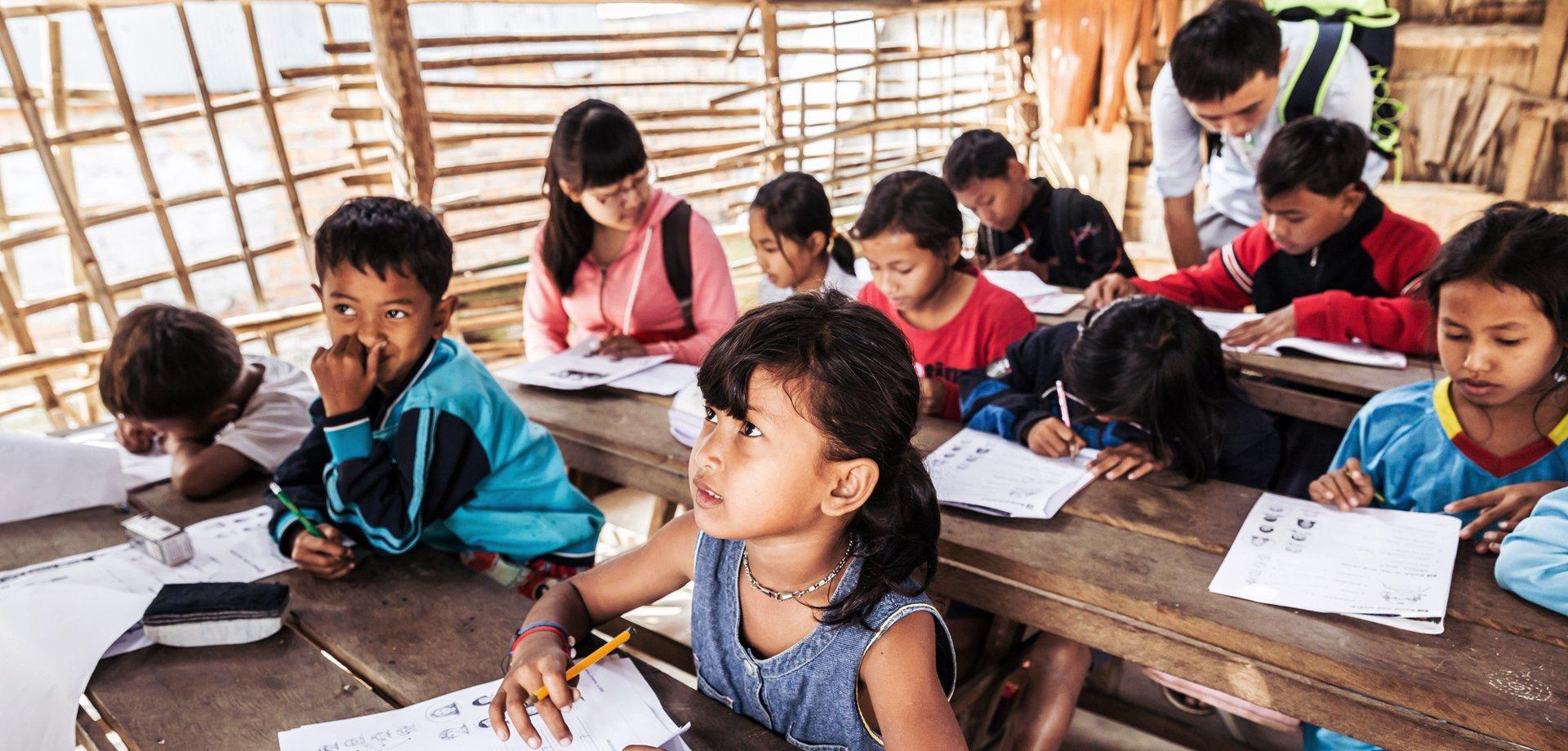 財團法人傳世教育基金會