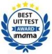 Best uit test