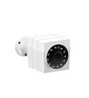 Biometric indoor Camera