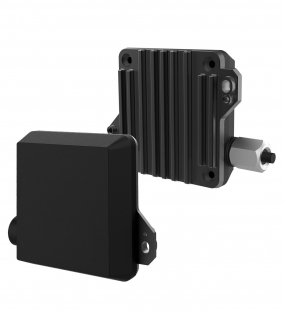 R101-Blind Spot Detection Radar
